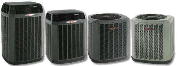 Air conditioning installation trane central air conditioning pictures of trane central air conditioning installation trane twe048p13fao air conditioner manual freerunsca Choice Image