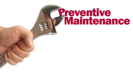 preventative maintenance best price service